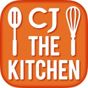 CJ the Kitchen 인증 화면